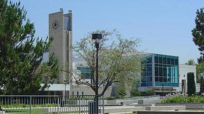 南内达华学院