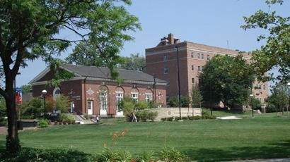 扬斯敦州立大学