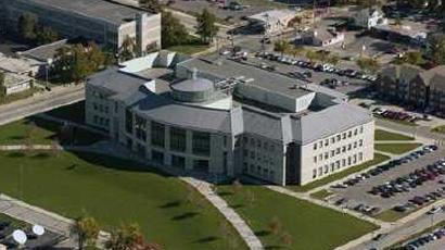 中央密苏里大学
