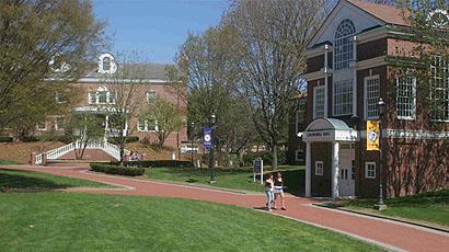 西新英格兰大学