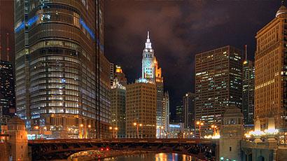芝加哥心理专业学院