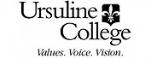 乌尔苏拉会学院|Ursuline College