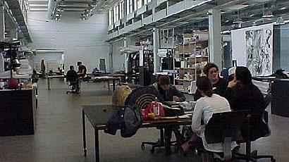埃因霍芬设计学院入学评估