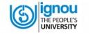 英迪拉·甘地国立开放大学|Indira Gandhi National Open University