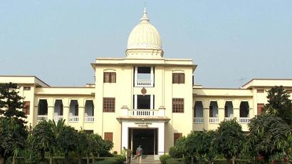加尔各答大学