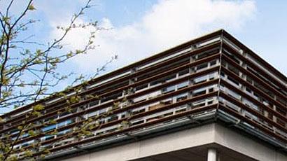 威腾堡应用科技大学