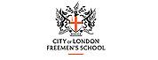 伦敦城市福瑞曼学校