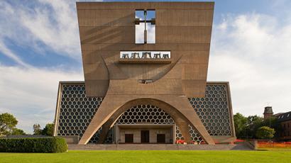 圣约翰大学—明尼苏达