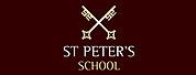 圣彼得中学