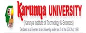 卡伦扬大学(Karunya University)