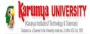 卡伦扬大学|Karunya University