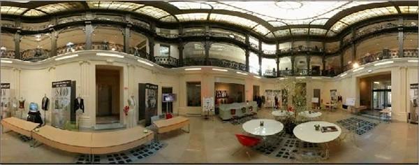 巴黎高等时装学院