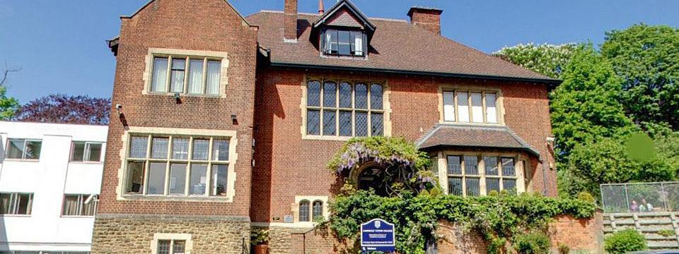 剑桥都德斯学院