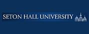 薛顿贺尔大学 Seton Hall University