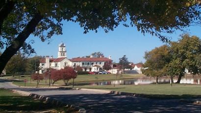 俄克拉荷马卫斯理大学