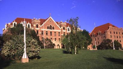 卡洛尔学院