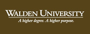瓦尔登大学|Walden University