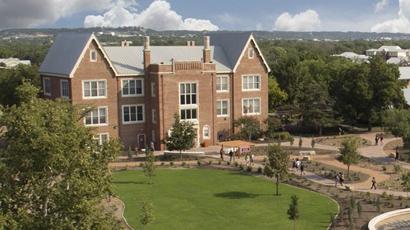 希莱纳大学