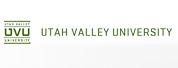 犹他谷大年夜学|Utah Valley University
