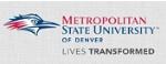 丹佛大都会州立学院|Metropolitan State University of Denver