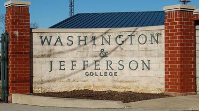 华盛顿与杰弗逊学院