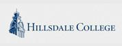 希尔斯代尔学院|Hillsdale College