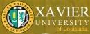 路易斯安那泽维尔大学|Xavier University of Louisiana