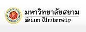 暹罗大学|Siam University