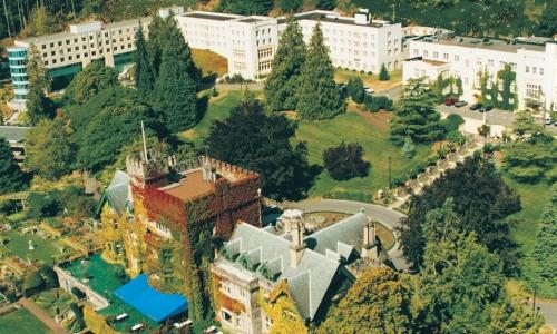 皇家路德大学