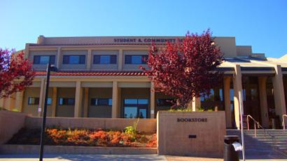 山麓-迪安萨社区学院