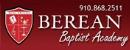 比瑞安浸会学院|Berean Baptist Academy