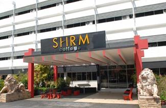 新加坡SHRM莎瑞管理学院