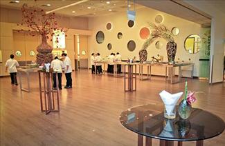 新加坡香阳环球厨师学院风光