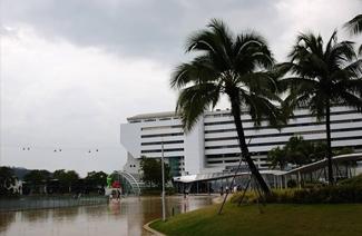 新加坡澳世敦学院