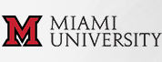 迈阿密大学(俄亥俄)|Miami University