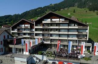 HTMi国际酒店旅游管理学院