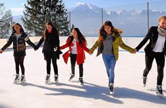 瑞士surval国际女子寄宿学校