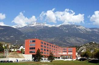 瑞士国立高等学院