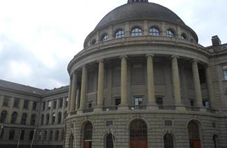 苏黎世联邦理工大学