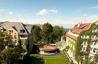 卢森堡学院(玫瑰山国际寄宿中学)