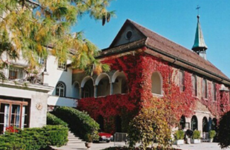 尚贝堤学院