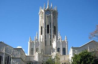 奥克兰大学语言中心