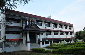 清莱皇家大学