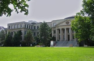 萨德伯里大学