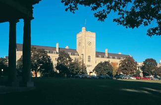 圭尔夫大学