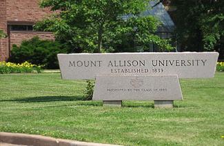 蒙特埃里森大学