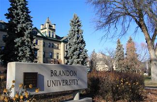 布兰登大学