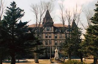 圣安妮大学