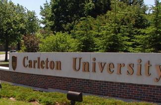 卡尔顿大学