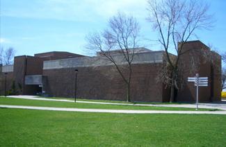 麦克顿大学风光